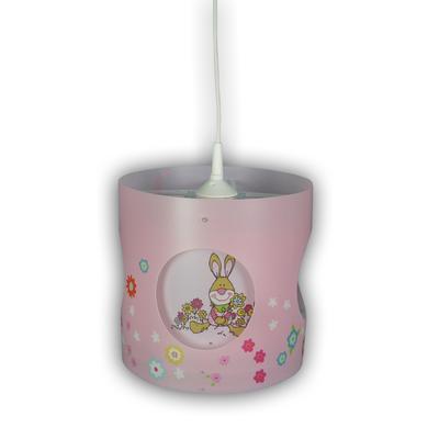 Kinderzimmerlampen - niermann Standby Dreh Pendelleuchte Bungee Bunny  - Onlineshop Babymarkt