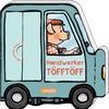 CARLSEN Pappbilderbuch - Handwerker Töfftöff