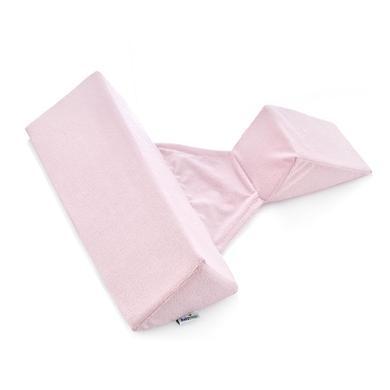 Kindertextilien - babyJem Seitenschläferkeilkissen pink  - Onlineshop Babymarkt