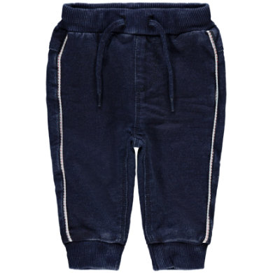 name it Boys Jeans NBMROMEO dark blue denim blau Gr.Newborn (0 6 Monate) Jungen