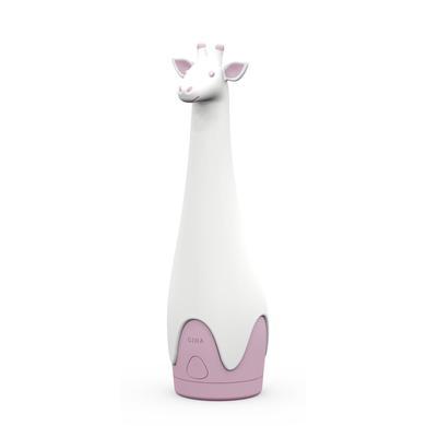 Kinderzimmerlampen - ZAZU Taschenlampe und Nachtlicht Giraffe Gina, rosa  - Onlineshop Babymarkt