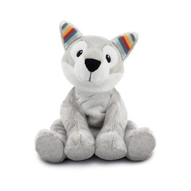 ZAZU Hřejivé plyšové hračky Huskey Howy