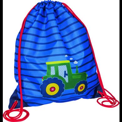 Sporttaschen - COPPENRATH Turnbeutel Traktor – Wenn ich mal groß bin - Onlineshop Babymarkt