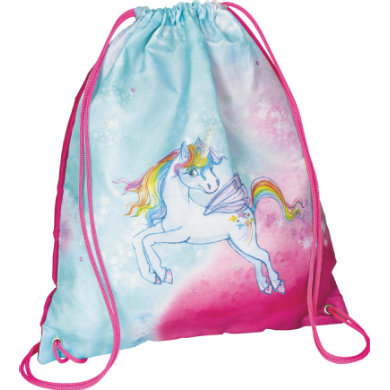 COPPENRATH Gym Bag Unicorn Paradise