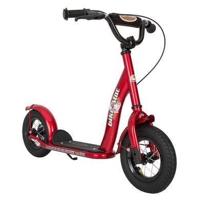 bikestar Kinderroller 10 Classic Herzschlag Rot rot