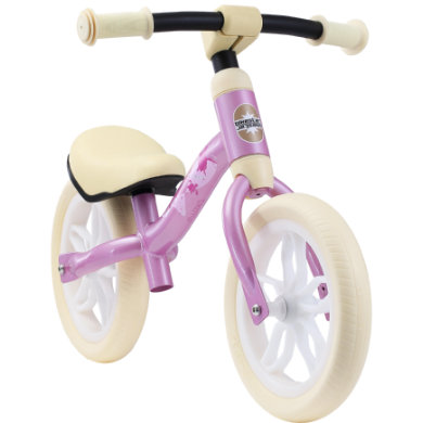 bikestar Growing Child Bike 10 Pink