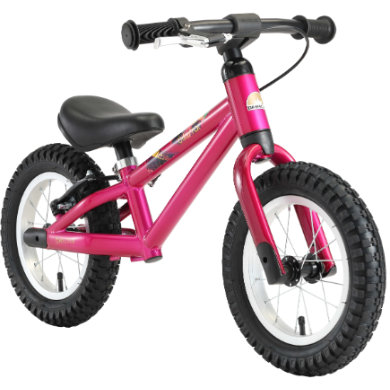 Laufrad - bikestar Mountain Kinderlaufrad 12 Berry - Onlineshop