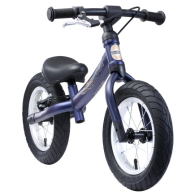 bikestar Growing Baby Bike 12 Dark Blue