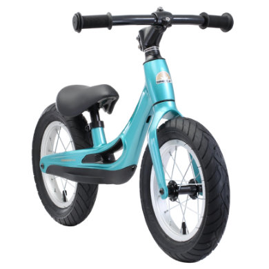 bikestar Dětský 12 křižník ultralehký tyrkys