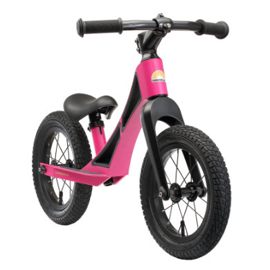 bikestar 12 BMX Baby Bike Ultra-light Black
