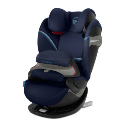 cybex GOLD Pallas S-Fix 2020 Navy Blue