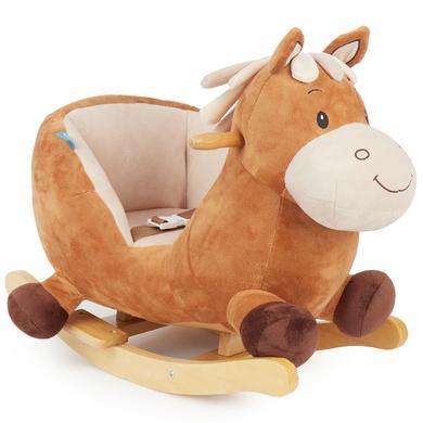 bieco Schaukeltier Pferd Calimero