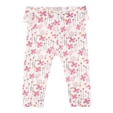 name it Girls Leggings Otilie barely pink rosa pink Gr.Newborn (0 6 Monate) Mädchen