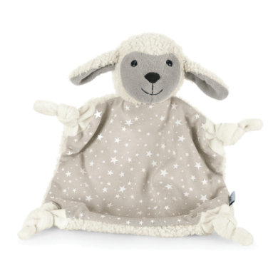 Sterntaler Cuddle cloth M Sheep Stanley
