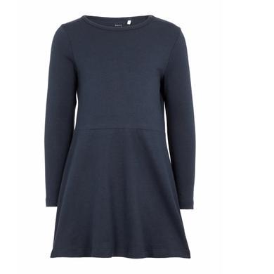 Minigirlroeckekleider - name it Girls Kleid Vanya Dark Sapphire - Onlineshop Babymarkt