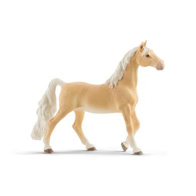 Schleich American Saddle bare mare 13912