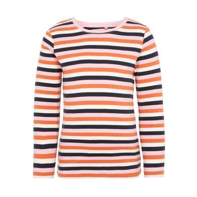 name it Girls Lange mouwen shirt Verit Barely Pink