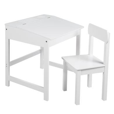 roba Školní stůl s židlí