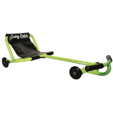 Roller - Authentic Sports Swingroller Original, grün - Onlineshop