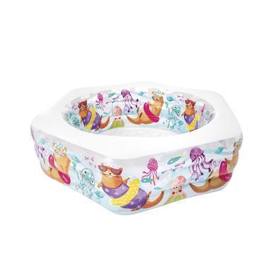 INTEX ® 56493 Nafukovací dětský bazén