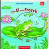 SPIEGELBURG COPPENRATH Kleine Wunder der Natur: Vom Ei zum Frosch