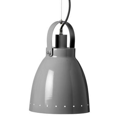 Kinderzimmerlampen - Done by Deer™ Hängelampe aus Metall, grau  - Onlineshop Babymarkt