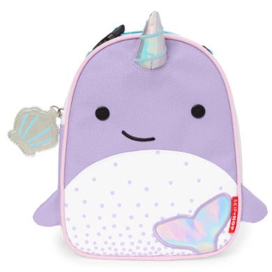SKIP HOP Zoo Lunchie - Narwhal
