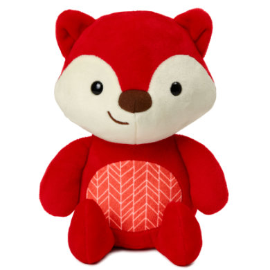 SKIP HOP Zoo Plush - Fox