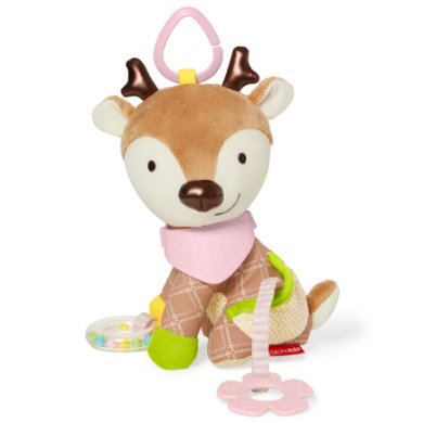SKIP HOP Bandana Buddies Activity Deer ST
