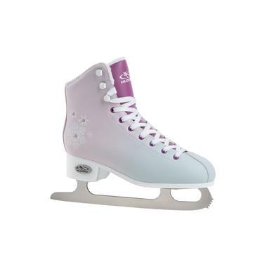Hudora ® Eislaufkomplet Anna, pink mint 44671 44675 rosa pink Gr.39