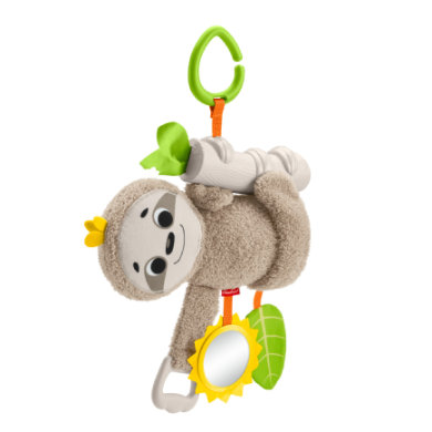 Fisher- Price Malá hrací lenost