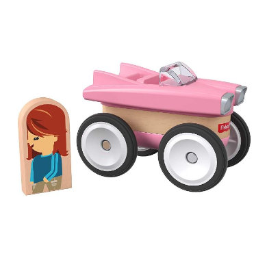 Fisher - Price Wonder Workers Oldtimer