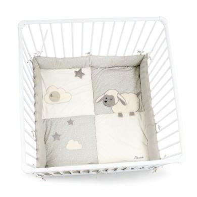 Laufgitter - Sterntaler Laufgittereinlage Stanley original  - Onlineshop Babymarkt