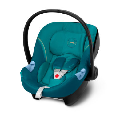 cybex Gold Aton M i-Size 2020 River Blue
