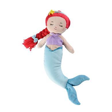 warmies® Wärmestofftier Meerjungfrau