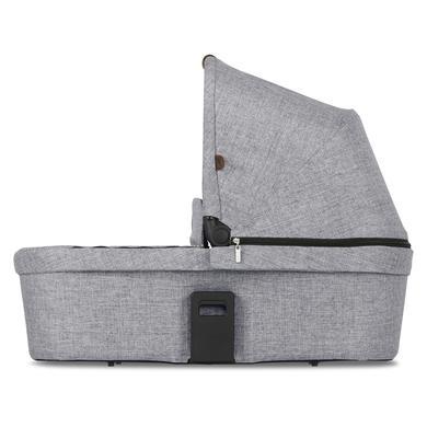 ABC Design Korba Zoom 2020 Graphite grey - šedá