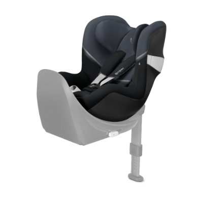 Cybex GOLD Sirona M2 i-Size 2020 Granite Black