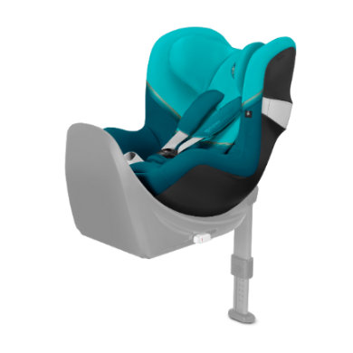 cybex GOLD Sirona M2 i-Size 2020 River Blue