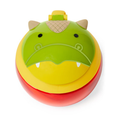SKIP HOP Zoo Snack Cup Dragon