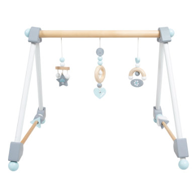 roba Wooden Play Trapeze Miffy