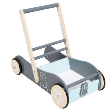 roba Baby Walker Miffy s brzdou