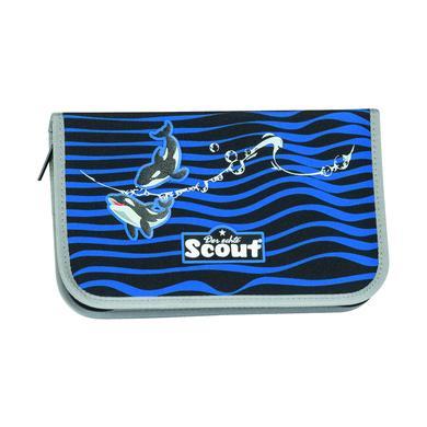 Accessoires - Scout Basic Etui 23 tlg. – Big Orca - Onlineshop Babymarkt
