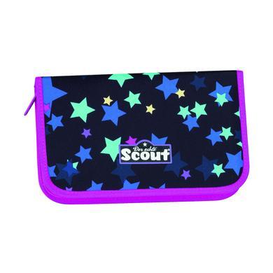 Accessoires - Scout Basic Etui 23 tlg. – Sweet Stars - Onlineshop Babymarkt