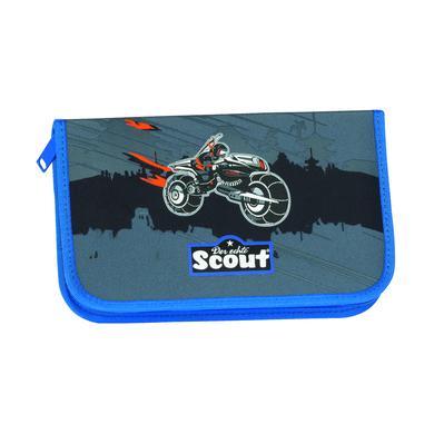 Accessoires - Scout Basic Etui 23 tlg. – Dark Ninja - Onlineshop Babymarkt