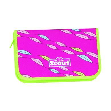 Accessoires - Scout Basic Etui 23 tlg. – Pink Butterfly - Onlineshop Babymarkt