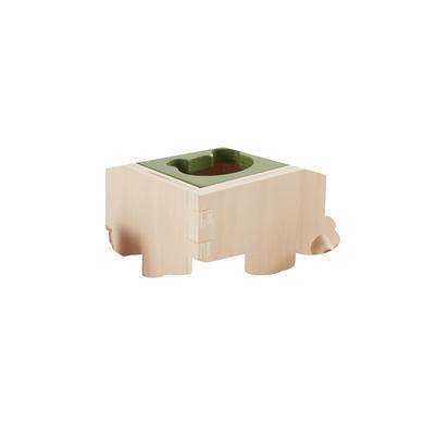 Kids Concept® Jeu à enficher Edvin, bois naturel