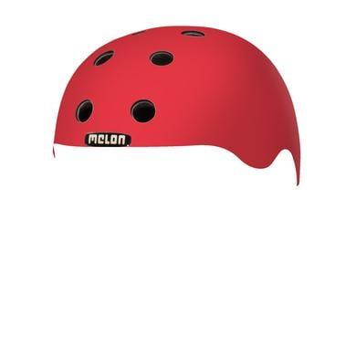 Fürfahrräder - Melon® Toddler Helm Design Rainbow Red Gr. XXS, 44 50 cm - Onlineshop