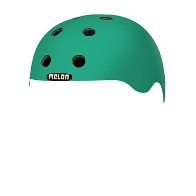 Fürfahrräder - Melon® Toddler Helm Design Rainbow Green Gr. XXS, 44 50 cm - Onlineshop