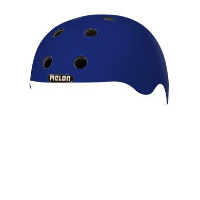 Fürfahrräder - Melon® Toddler Helm Design Rainbow Indigo Gr. XXS, 44 50 cm - Onlineshop