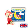 tonies® Favourite children's songs -Bedtime songs and lullabies